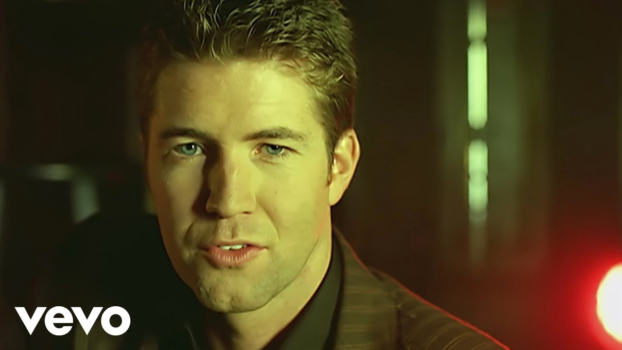 To be loved by you josh turner
