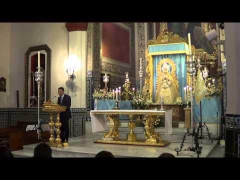 II Exaltación Joven al Dulce Nombre de María de Alcalá de Guadaíra