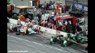 2010インディカー第7戦テキサス Vol.2 決勝レポート