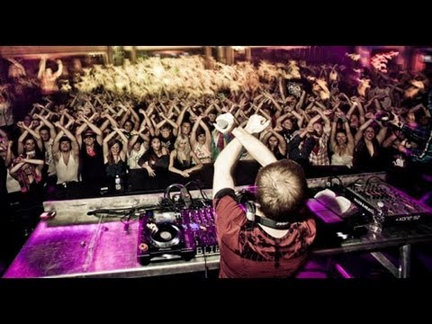 Excision Subsonic DUBSTEP Tour