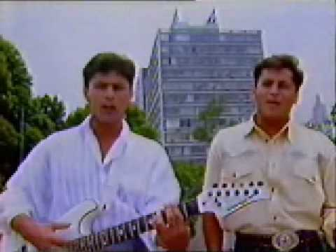 leandro e leonardo -talismã (vídeoclipe)