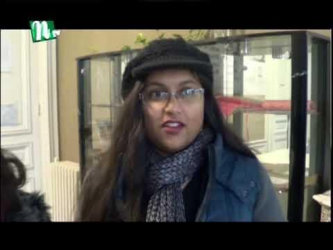 NTV Europe News 6th December 2017