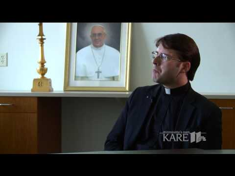 BTN11:  Pope Francis open to allowing married priests in Catholic Church