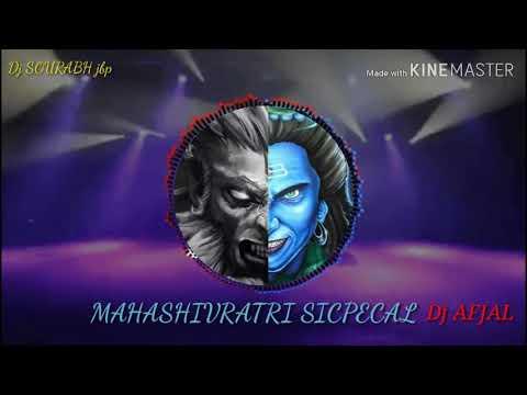 MARE BHOLE SE BHOLE BABA DJ AFJAL BY DJ SOURABH JBP FHDU MAHASHIVRATRI SPECIAL LIKE THAT 🙏🙏🙏🙏👈❤