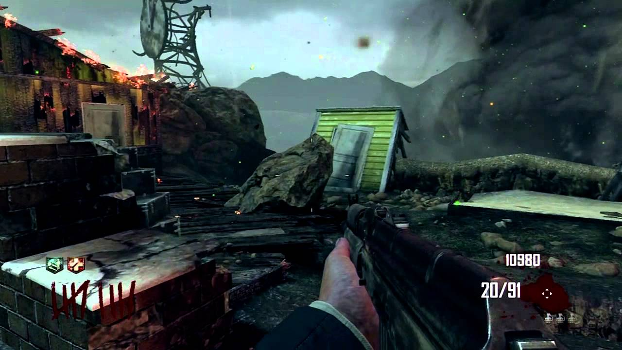 nuketown zombies solo guide strategy secret song black ops 2 rh youtube com Nuketown in Real Life Nuketown in Real Life