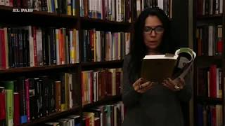 """""""Agradecimiento"""" de Ida Vitale recitado por Melisa Machado"""