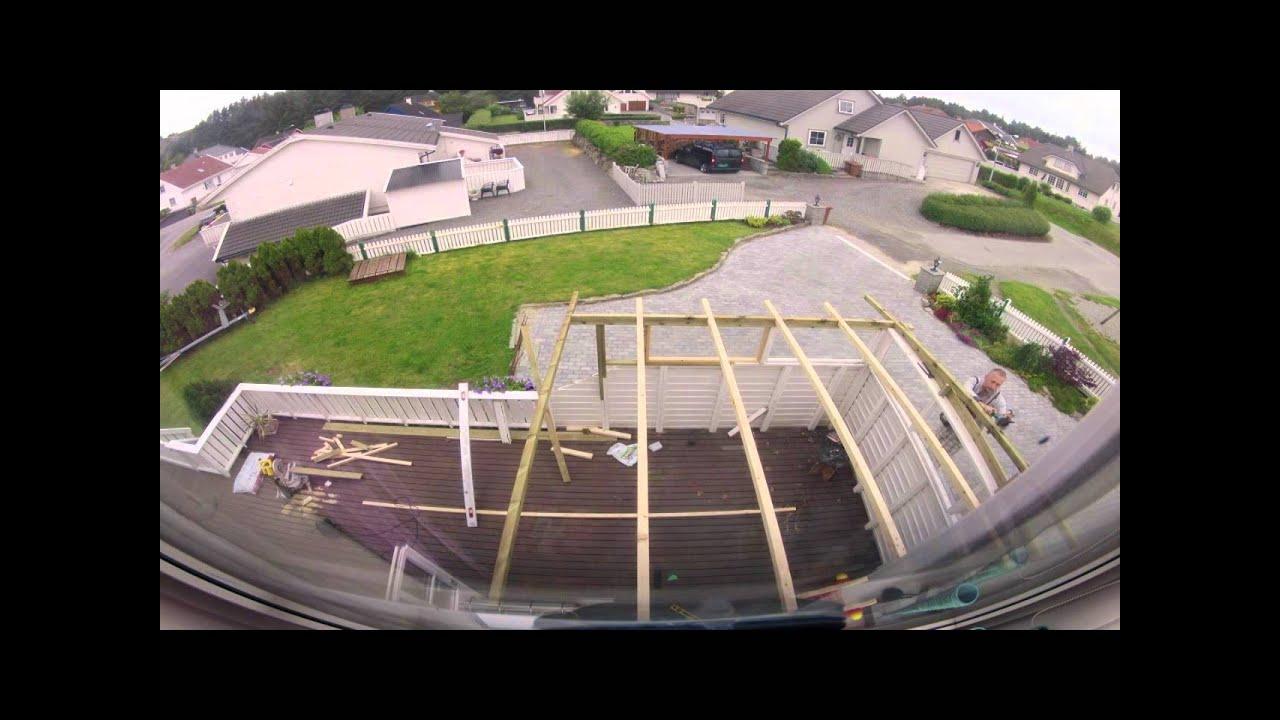 Terrassetak på 2:30   youtube