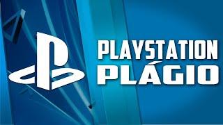 Playstation ACUSADO DE PLÁGIO pesado e COM PROVAS