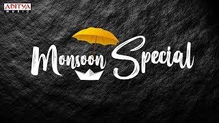Mansoon Special Songs jukebox | Telugu Songs