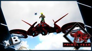 Personal Transport Attack Drone! :: Modded ARK: Valguero Primal :: E33