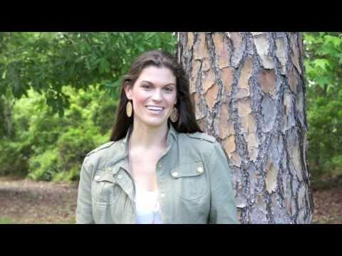 Discover Wisconsin with Caroline Greisen