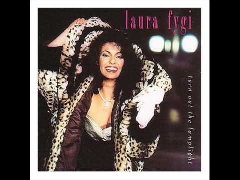 Laura Fygi - Take a bow - Turn Out The lamplight 01