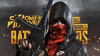 CZŁOWIEK PUSTYNI - Playerunknown's Battlegrounds (PL) #155 (PUBG Gameplay PL / Zagrajmy w)