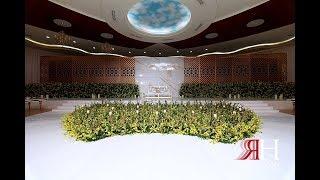 Corniche, RAK Wedding - Fatima & Hasan
