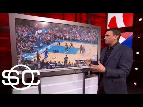 Larry Nance, Jordan Clarkson giving Cavs something we haven't seen all season | SportsCenter | ESPN