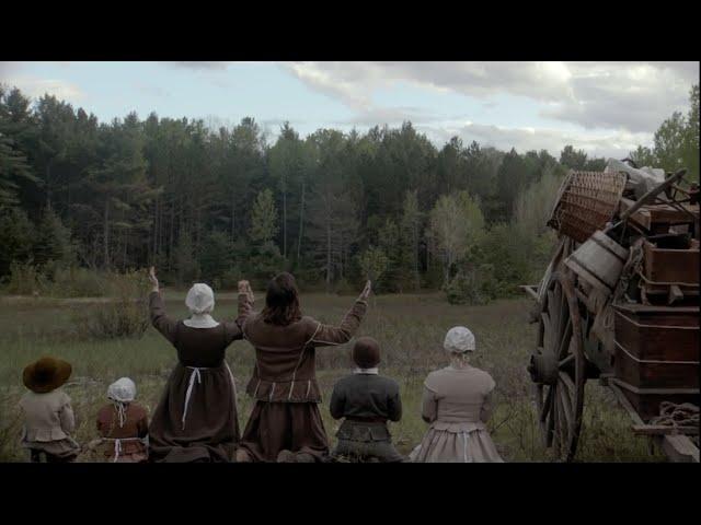 LA BRUJA | Trailer subtitulado (HD)