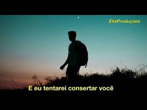 Coldplay - Fix You (Tradução_Legendado)
