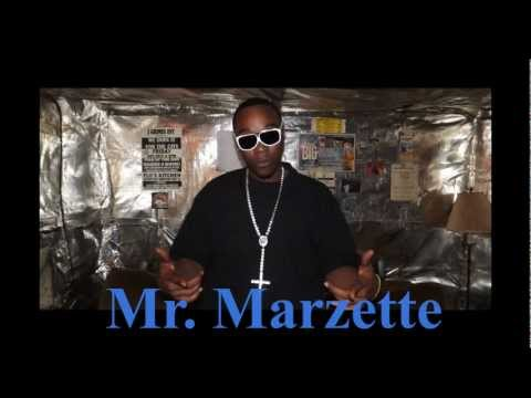 Mr. Marzette My Way Or The Highway