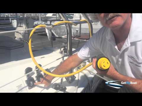 Boating Tips & Tutorials: How to Connect Your Boat to Shore Power