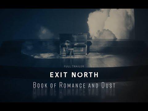 Exit North (Thomas Feiner, Steve Janssen, Charles Storm, Ulf Jansson)