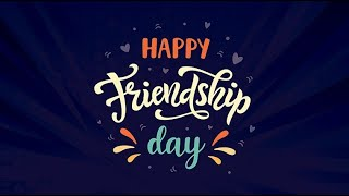 FRIENDSHIP DAY 2019 // SNEHAMA // SPECIAL VIDEO //  SONG HEART TOUCHING