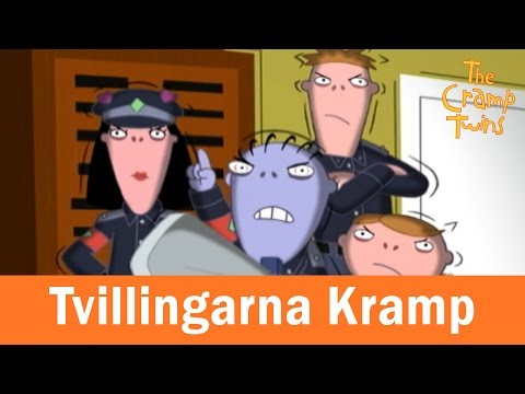 Tvillingarna Kramp - Svenska - Följer 31