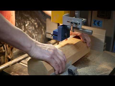 Горшочки для мёда / Токарная обработка дерева / Деревообработка / Pot For Honey / Woodturning