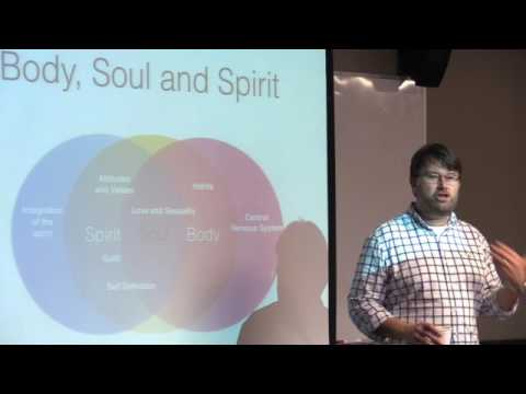 Integration of the Spirit (Foundations week 11)