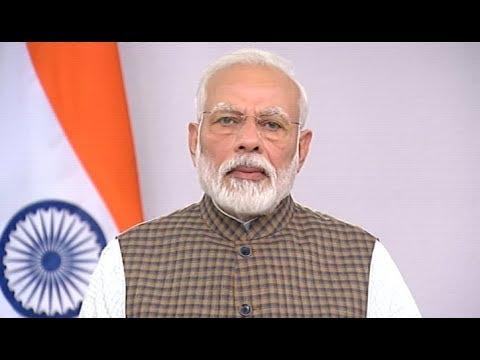 PM Modi addresses the nation on the spread of COVID-19 | March 24, 2020