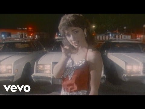 Gloria Estefan - Dr. Beat