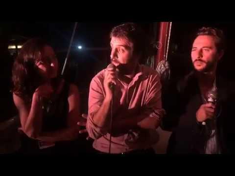"""Kino Venice Nights 2017 - """"Brutti e Cattivi"""" - Venezia74"""