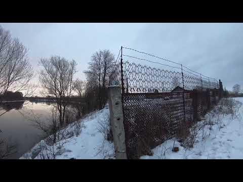 Небольшая прогулка по окрестностям города Ковров Владимирской области