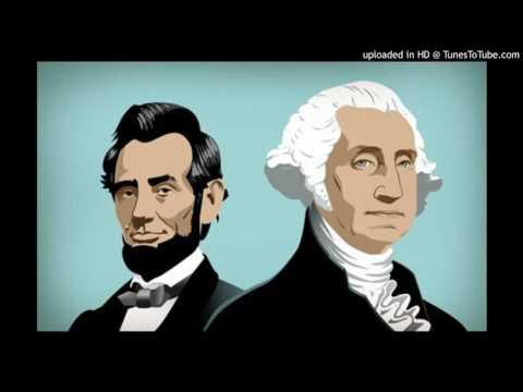 Reggie Couz Presidents Instrumental