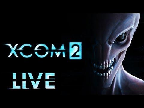 (ITA) XCOM2 LIVE (Legendary Difficulty/DLC/MOD)