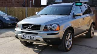Обзор Volvo XC90 - Так ли надежен как безопасен?
