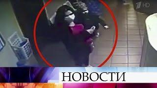 В одной из столичных поликлиник женщина оставила ребенка и исчезла.
