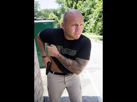 ARMED Citizen Defender Handgun Bootcamp - 2 min Promo
