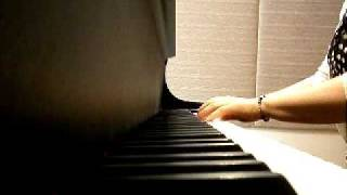レ・フレールの連弾曲ですが 2台のピアノで弾いてみました。