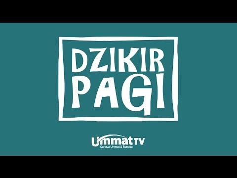 Ummat TV: Dzikir Pagi
