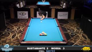 2014 CSI 8 Ball Invitational: Ko Pin Yi vs Appleton