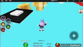 Mds I fell all the time (ROBLOX)