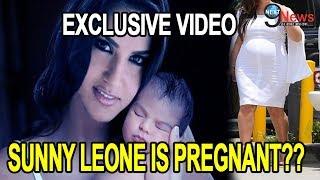 बड़ी खबर! दूसरी बार मां बनने पर सनी लिऑनी ने खुद किया ऐलान, PREGNANCY पर INTERVIEW में खोला सच...  
