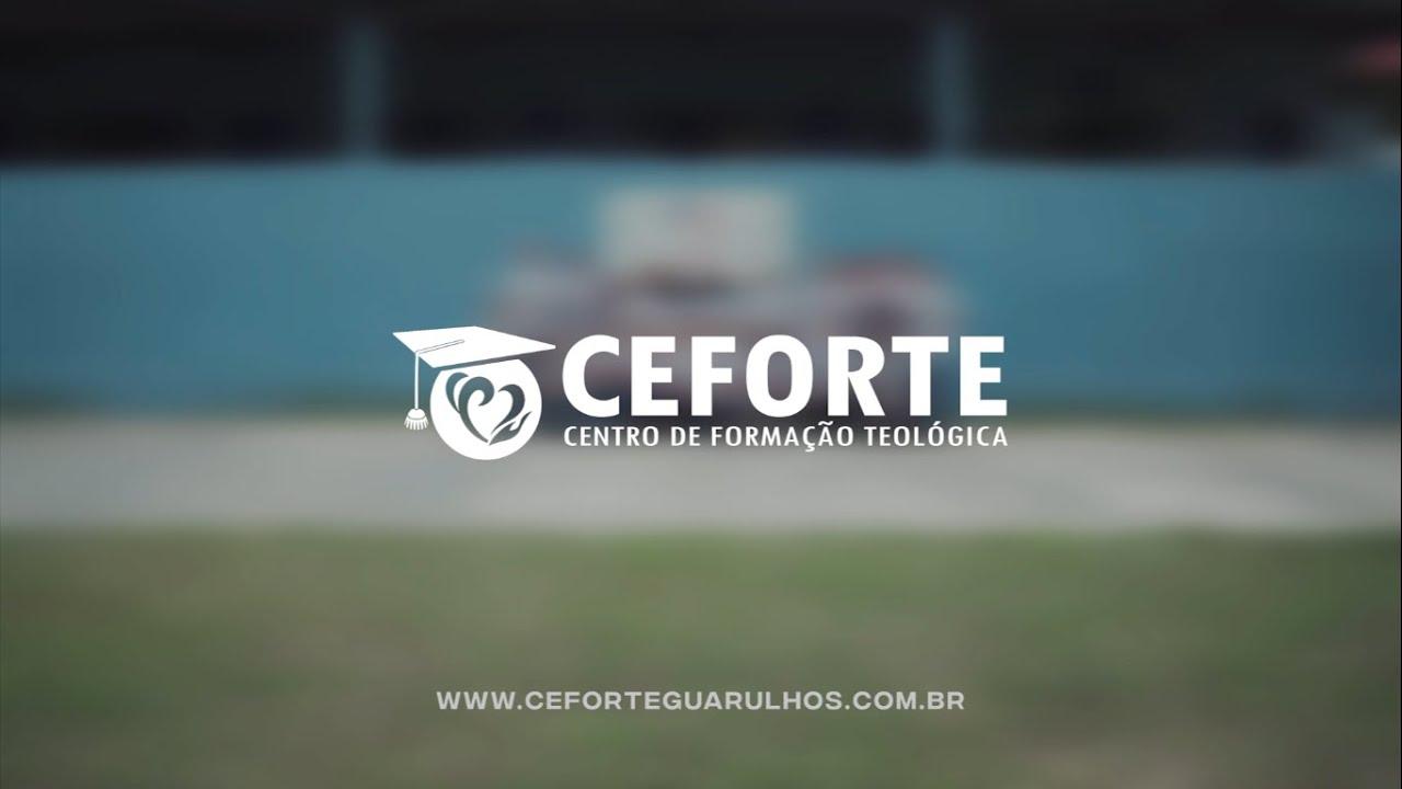 CEFORTE Polo Guarulhos - INSTITUCIONAL