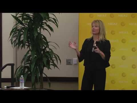 Christine Hueber Teaches: LinkedIn to Grow Your Business!