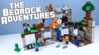 Lego Minecraft Stoff Sommersweat