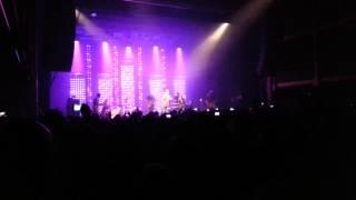 Benjamin Biolay et Vanessa Paradis - Profite (live)