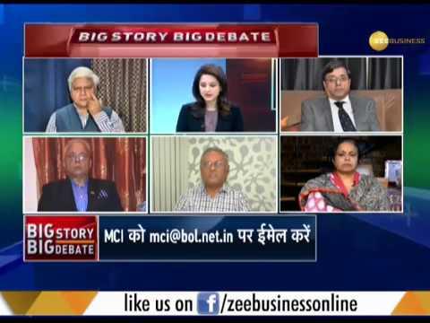 Big Story Big Debate:  Delhi govt cancels license of Shalimar Bagh's Max Hospital