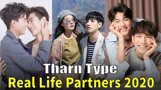 TharnType The Series Cast Real Life Partners || You Don't Know