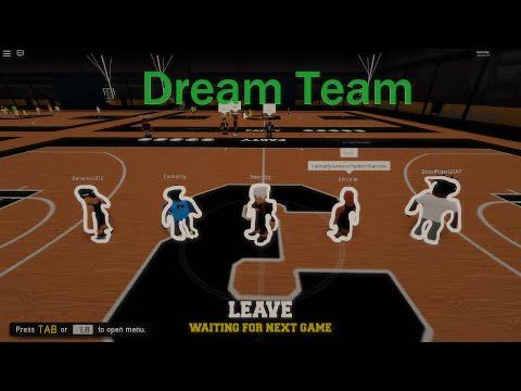 DREAM TEAM! Grind to pro SG True Shot Creator