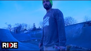 The Skatepark: Concrete Dreams - Episode 02